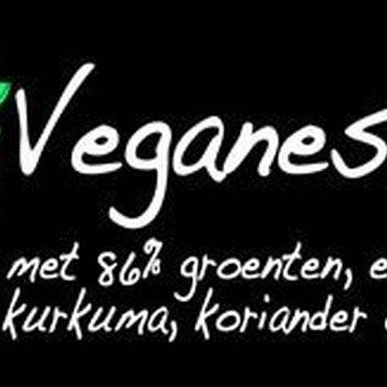 pasta penne veganesca