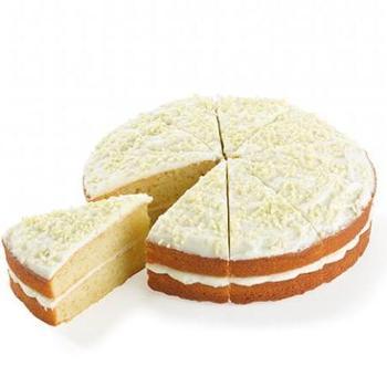 citroen classic lemon cake