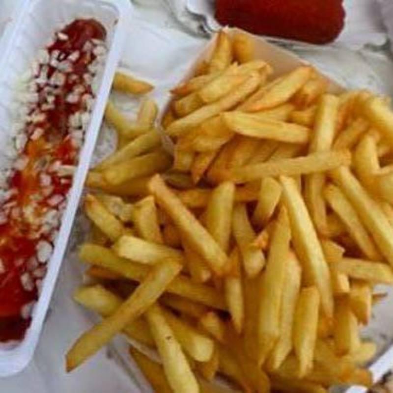 Smulders Food - Frietformules